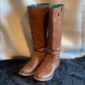 Mia Cammi tall boots size 7